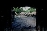 Yiwika village, West Papua (2002)
